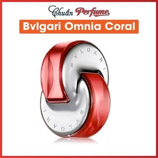 Nước Hoa Nữ Bvlgari Omnia Coral EDT - Chuẩn Perfume - Bvlgari-Omnia-Coral-EDT thumbnail