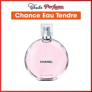 Nước Hoa Nữ Chanel Chance Eau Tendre EDT - Chuẩn Perfume - Chanel-Chance-Eau-Tendre-EDT thumbnail