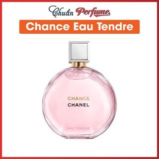 Nước Hoa Nữ Chanel Chance Eau Tendre EDP - Chuẩn Perfume - Chanel-Chance-Eau-Tendre-EDP thumbnail