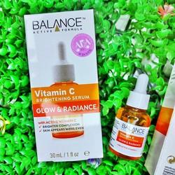Tinh chất làm sáng da Balance Vitamin C – GV461