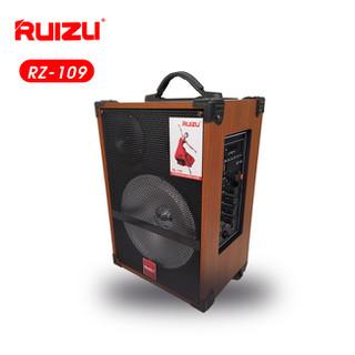 Loa Kéo Di Động Ruizu RZ-109 - Kèm 02 Mic karaoke - Loa Kéo Di Động Ruizu RZ-109 thumbnail