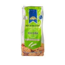 Bột mì đa dụng (1kg) Bột mì số 11 dùng làm bánh bao, bánh trung thu
