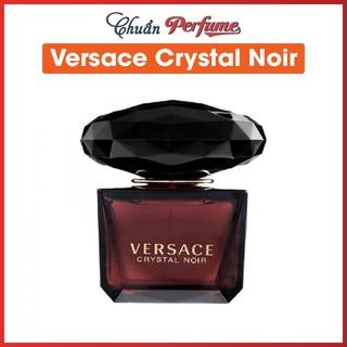 Nước Hoa Nữ Versace Crystal Noir EDT - Chuẩn Perfume - Versace-Crystal-Noir-EDT thumbnail