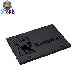 SSD 240GB KingSton A400 Sata 3 tốc độ cao chính hãng