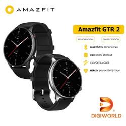 Đồng hồ thông minh Xiaomi Amazfit GTR 2 - Hàng Chính Hãng Digiworld - Bảo Hành 12 Tháng