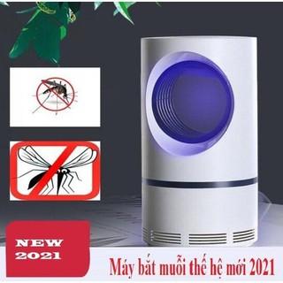 Đèn Bắt Muỗi Kiểu Mới 2021 - Bắt Muỗi Kiểu Mới - ngfh thumbnail
