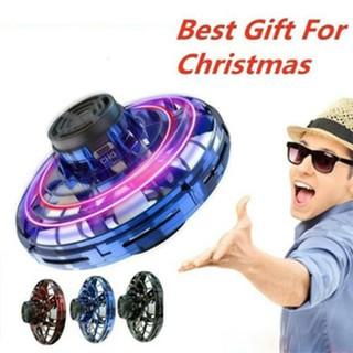 Đĩa bay UFO cảm biến thông minh tự điều khiển bằng cảm ứng và bằng tay [ĐƯỢC KIỂM HÀNG] 42296324 - 42296324 thumbnail