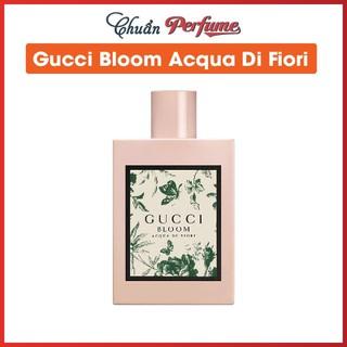 Nước Hoa Nữ Gucci Bloom Acqua Di Fiori EDT - Chuẩn Perfume - Gucci-Bloom-Acqua-Di-Fiori-EDT thumbnail