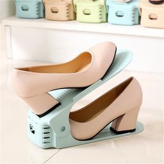 Giá để giày gọn tiết kiệm diện tích tủ - Giá để giày thumbnail