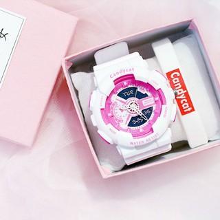 Đồng hồ đeo tay thời trang nam nữ cực đẹp MATANE - D26 thumbnail