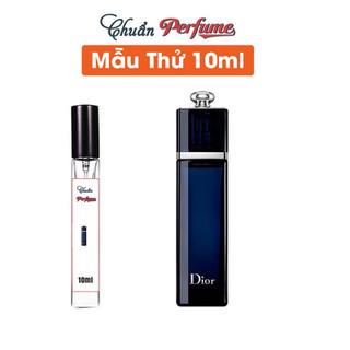 [Chiết 10ml] Nước Hoa Nữ Dior Addict EDP - Chuẩn Perfume - Dior-Addict-EDP-10ml thumbnail