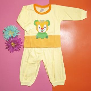 Đồ bộ trẻ sơ sinh TiTi con hổ (nhiều màu) - DOBO010 thumbnail