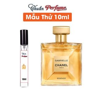 [Chiết 10ml] Nước Hoa Nữ Chanel Gabrielle Essence EDP - Chuẩn Perfume - Chanel-Gabrielle-Essence-EDP-10ml thumbnail