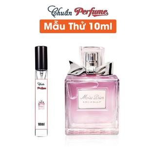 [Chiết 10ml] Nước Hoa Nữ Miss Dior Blooming Bouquet EDT - Chuẩn Perfume - Miss-Dior-Blooming-Bouquet-EDT-10ml thumbnail