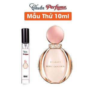 [Chiết 10ml] Nước Hoa Nữ Bvlgari Rose Goldea EDP - Chuẩn Perfume - Bvlgari-Rose-Goldea-EDP-10ml thumbnail
