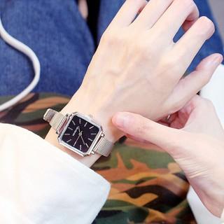 đồng hồ nữ - đồng hồ nữ D49 thumbnail