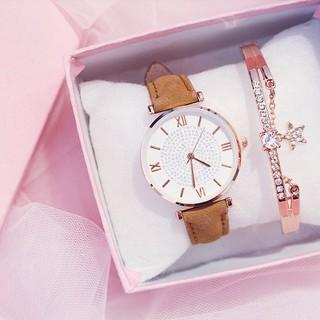 Đồng hồ nam nữ thời trang thông minh cực đẹp - D34 thumbnail