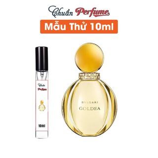[Chiết 10ml] Nước Hoa Nữ Bvlgari Goldea EDP - Chuẩn Perfume - Bvlgari-Goldea-EDP-10ml thumbnail
