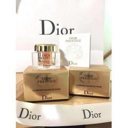 Kem Dưỡng Mini Dior Prestige Le Micro-Caviar De Rose