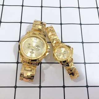 Đồng hồ nam nữ thời trang - D66 - D66 thumbnail