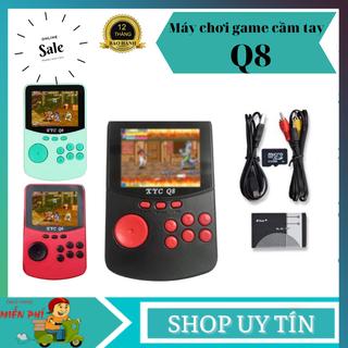 Máy chơi game cầm tay Q8 - Máy chơi game thumbnail
