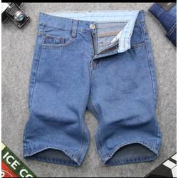 Quần jeans nam thơi trang  cao cấp chuẩn men cá tính size 28 _ 34