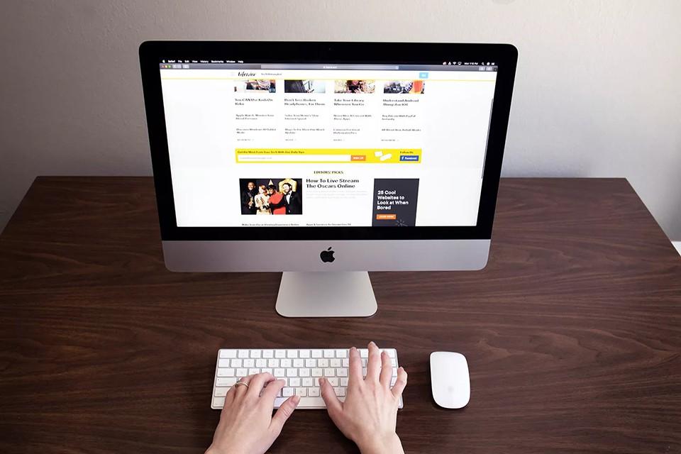 đồ họa iMac 21.5 inch 2020 Retina 4K