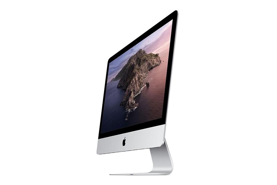 thiết kế iMac 21.5 inch 2020 Retina 4K