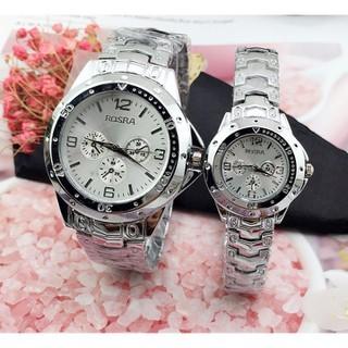 Đồng hồ nam nữ thời trang - Đồng hồ D59 thumbnail
