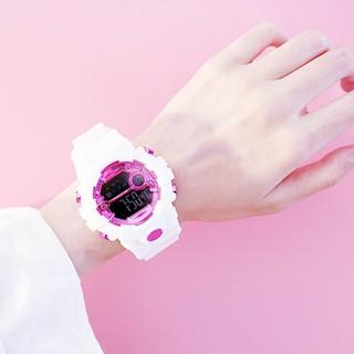 Đồng hồ nam nữ thời trang - Đồng hồ D55 thumbnail