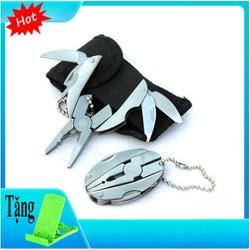 Kìm mini bỏ túi - dễ dàng mang theo như móc khóa- quà tặng kèm theo