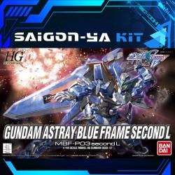 [HG] Mô hình Gundam Astray Blue Frame Second L