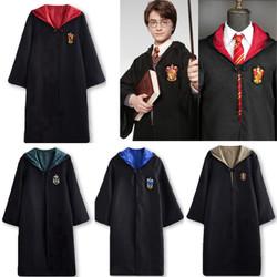 Áo choàng hóa trang Harry Potter cá tính