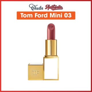 Son Tom Ford Mini 03 Benedetta Soft-Shine Hồng Đất - Chuẩn Authentic - Son-Tom-ford-mini-03 thumbnail