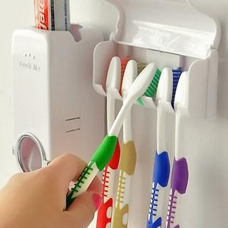 Combo dụng cụ lấy kem đánh răng tự động Touchme - KDRTD thumbnail