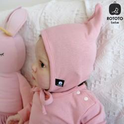 Mũ em bé cao cấp Rototo bebe