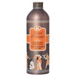 Sữa Tắm Nước Hoa Tesori D' Oriente Hoa Sen kèm vòi 500ml (Made In ITALY) Dưỡng Ẩm Da Mịn Màng