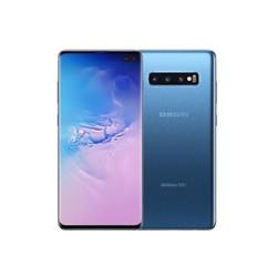 Điện Thoại Samsung S10 plus Mỹ 8/128GB / Snapdragon 855 , Màn hình rộng / Mua hàng trả góp tại PlayMobile