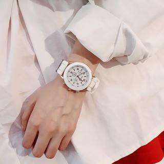 Đồng hồ thời trang nam nữ Geneva D83 - Đồng hồ Geneva D83 thumbnail