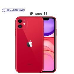 Điện thoại di động iPhone 11 64GB