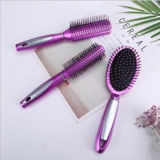 Lược chải đầu, thiết kế kiểu tóc TL2021 - Sku3023 thumbnail
