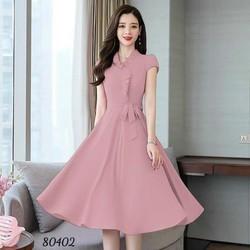 DAM NU-dam vay nu- Đầm dự tiệc-Đầm công sở-Đầm xòe xinh xắn