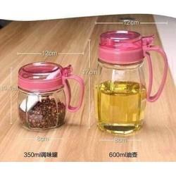 GIA VI SET 70k Set gồm : 3 hũ gia vị + 2 bình to đựng đồ lỏng ( giấm, dầu ăn, xì dầu, nước mắm... )
