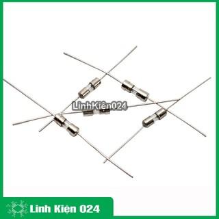 Cầu Chì Cắm- Chân Hàn 3x10mm 250V - SP01598 thumbnail