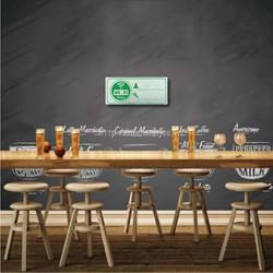Bảng wifi thiết kế đọc đáo nhiều mẫu mã,wifi miễn phí trang trí cho các quán ăn,nhậu,nhà hàng,khách sạn