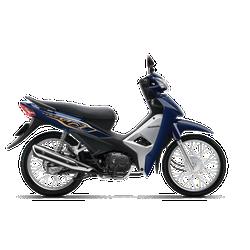 Xe số Honda Wave alpha 110cc - Xe số Honda Wave alpha 110cc