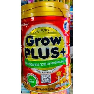 Sữa bột Grow Plus cho trẻ dưới 1 tuổi [ĐƯỢC KIỂM HÀNG] 42429304 - 42429304 thumbnail