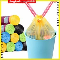 Túi đựng rác combo 5 quận túi bóng đựng rác tiện lợi