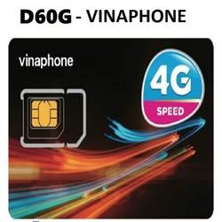 D60G Vinaphone sim số đẹp - Sim 4g Vina - Sim 4g Vina D60G LÊN MẠNG THOẢI MÁI