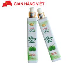 Dầu Gội Từ Dừa Cửu Long - Sạch Gàu Giảm Rụng Mọc Tóc Nhanh